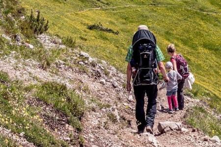 Klettersteig-Tristkogel